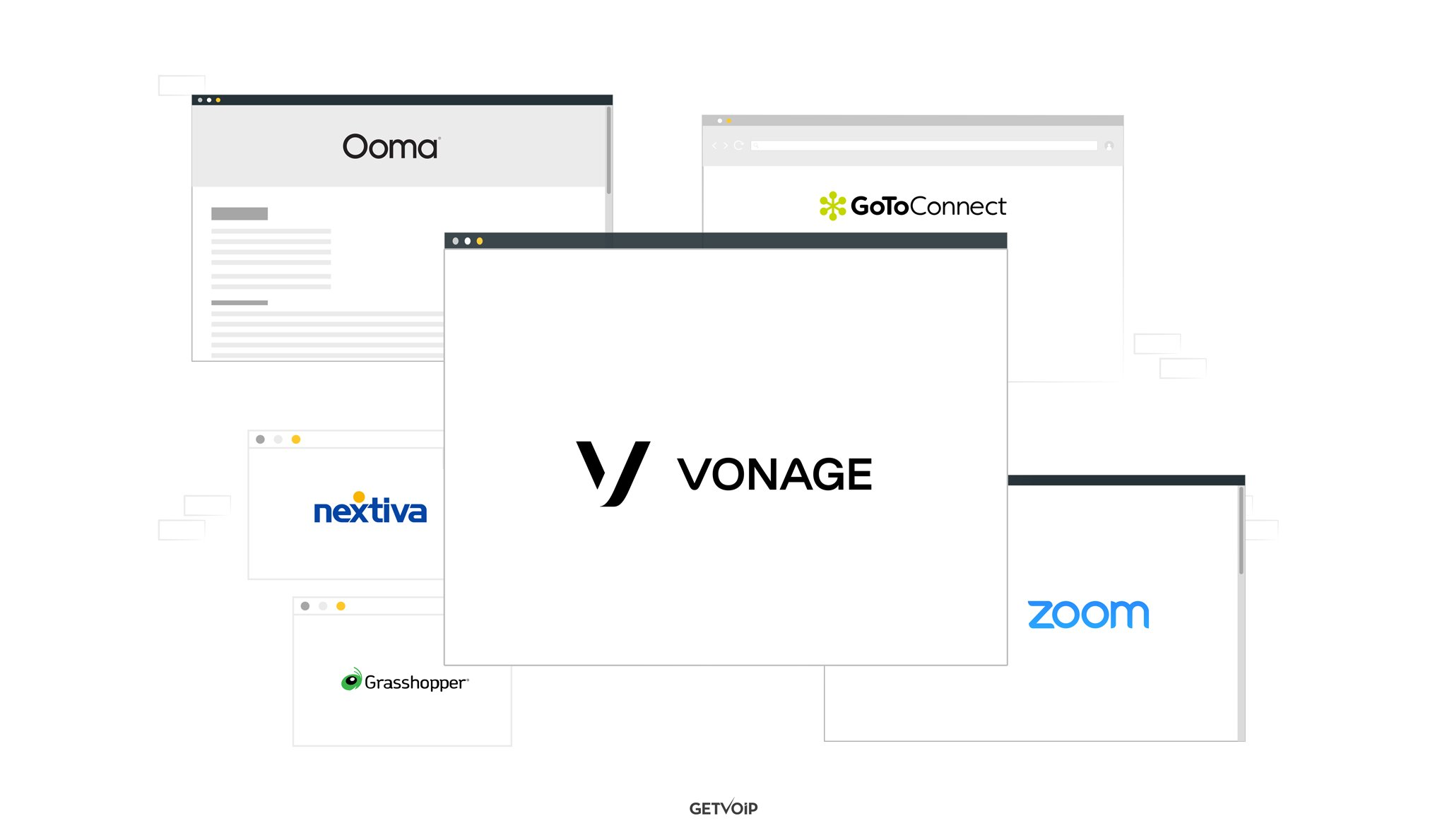 Top 10 Vonage Alternatives & Competitors in 2021