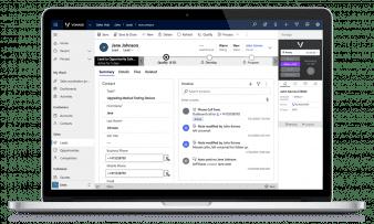 Vonage Contact Center for Microsoft Dynamics 365 Enhances Customer Engagement