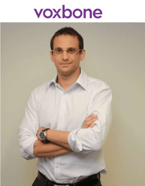 Building Your VoIP Strategy: Exclusive Interview with Voxbone CEO, Itay Rosenfeld