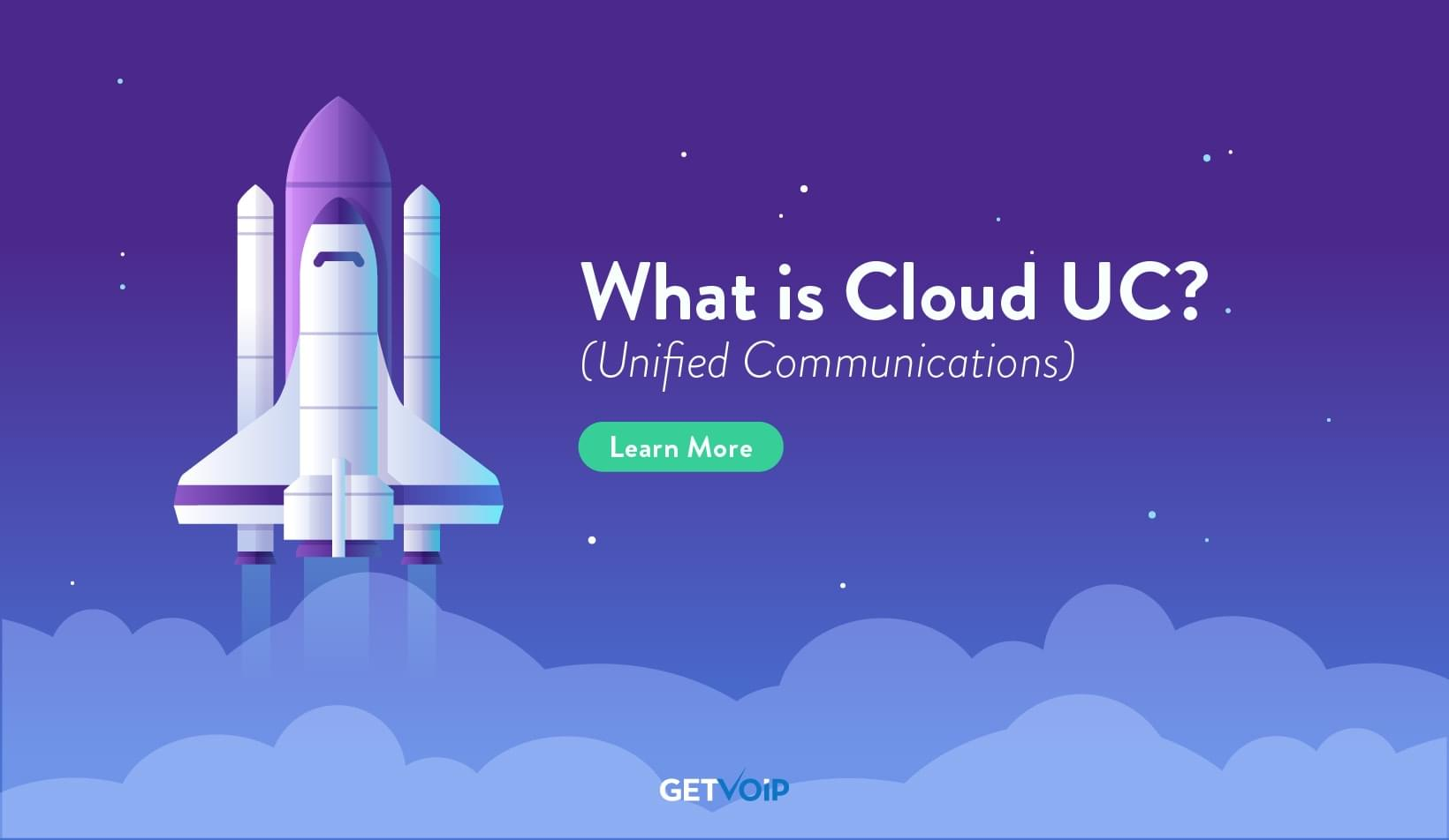 What is Cloud UC?