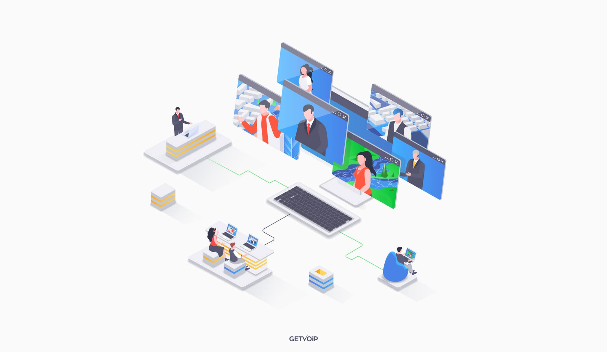 The Ultimate Guide to Unified Communications