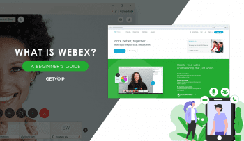 What is WebEx? A Beginner's Guide