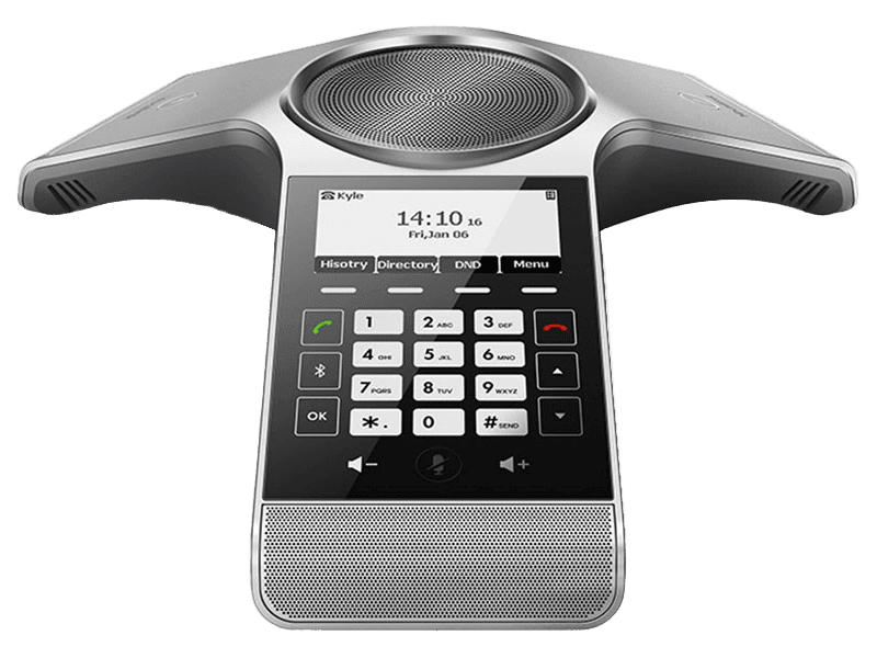 Yealink cp920 business voip phone
