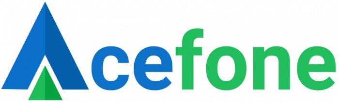 Acefone Logo