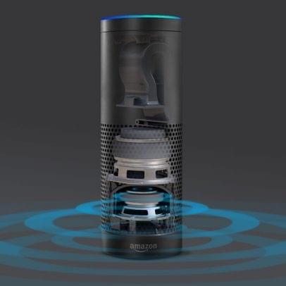 Amazon VoIP