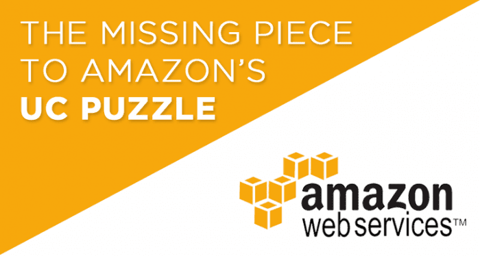 Amazon's UC Puzzle: Putting The Pieces Together