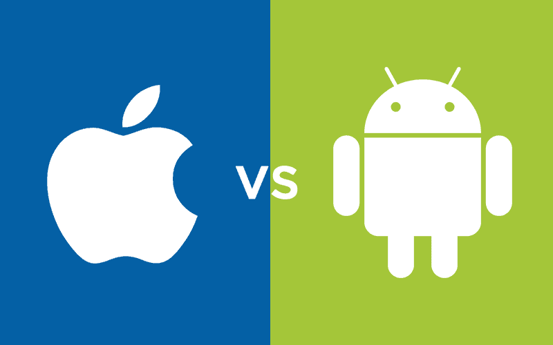 Apple vs. Android: Which device offers the best healthcare data security?