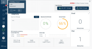 Avaya Unveils New Contact Center Solution For The Midsize Business