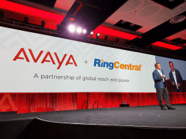 Avaya and RingCentral Announce Avaya Cloud Office
