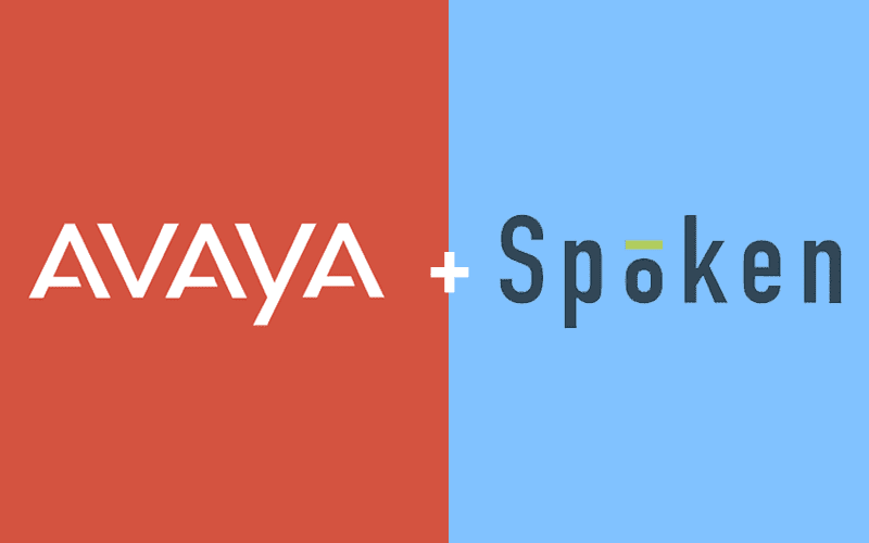 Avaya Acquires Spoken Communications