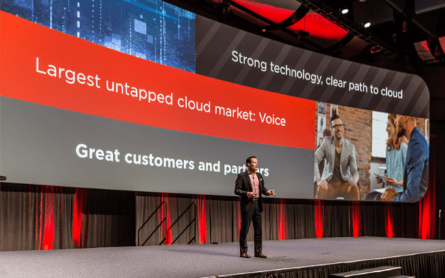 Avaya Pushes To The Cloud In a New Digital Transformation