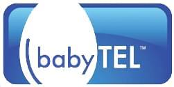 babyTEL Logo