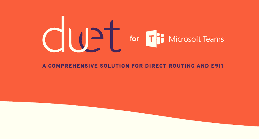 Bandwidth Launches Solution for Direct Routing and Dynamic E911 for Teams