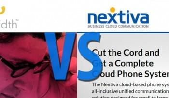 Bandwidth.com vs. Nextiva SIP Trunking Comparison