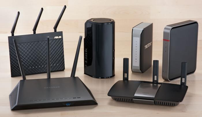 How to Set Up a VLAN in a Router for VoIP