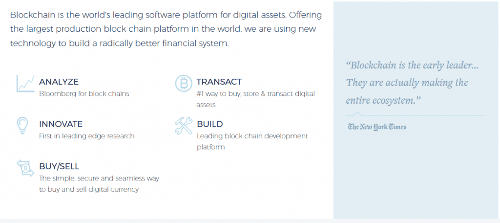 Blockchain Basic Concept