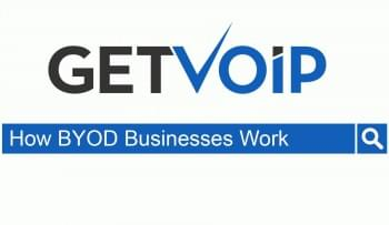 Bring Your Own Workplace: How Mobile VoIP & BYOD Adoption Have Altered the Office