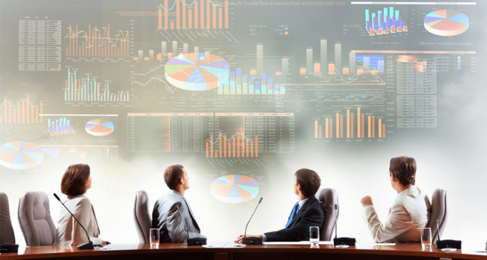 8 Leading Business Intelligence Solutions for Data-Focused SMBs