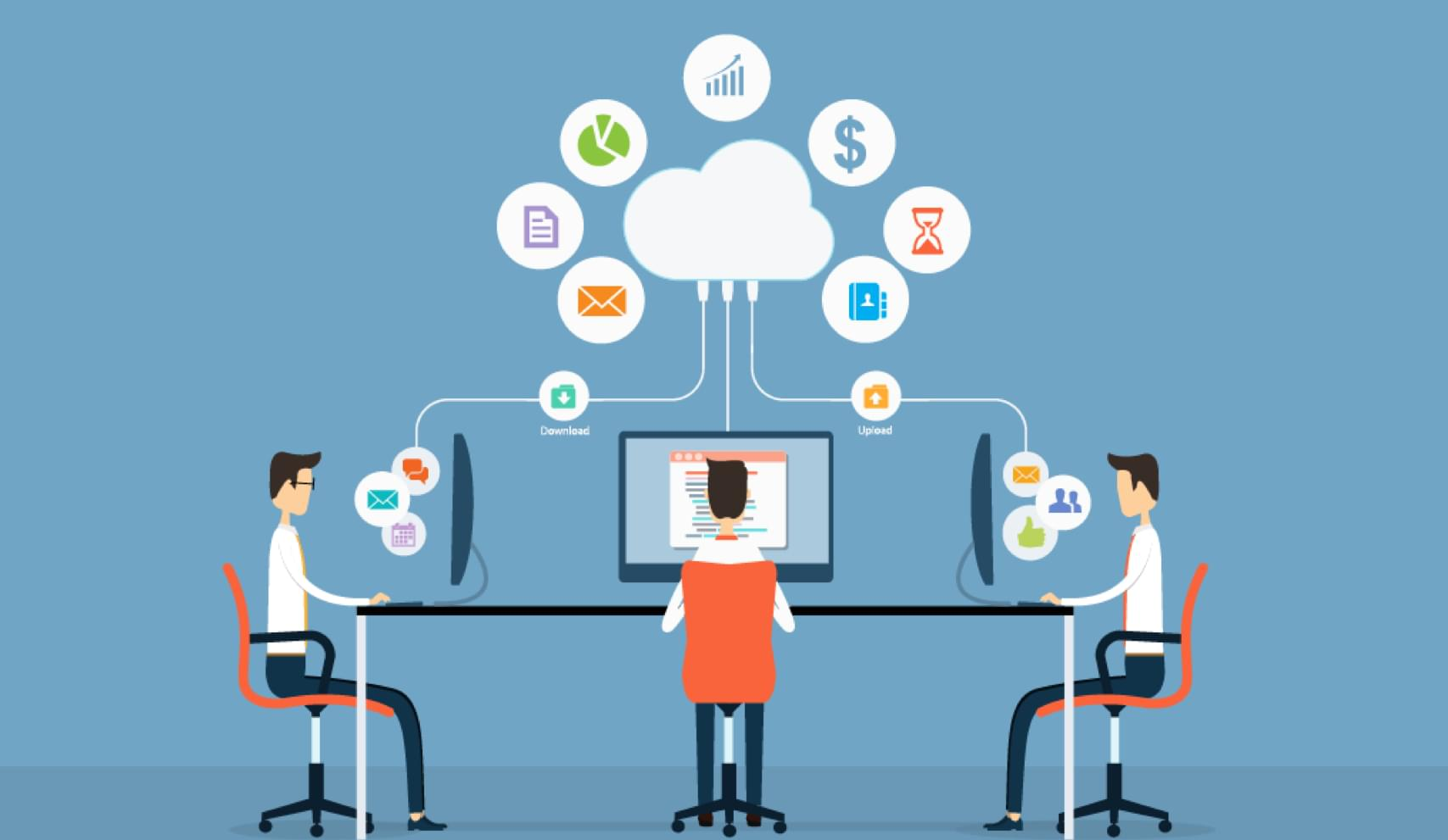 Top 9 Business SIP Trunk Providers in 2020 | GetVoIP