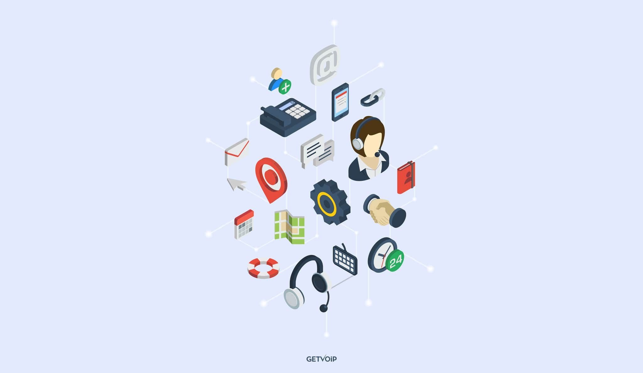Call Center Technology: 8 Key Features and Tools That Excel at Them