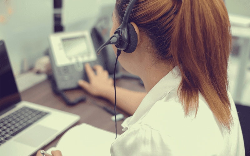 Your Business Should Absolutely Be Recording Calls and Here's Why