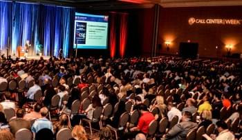 10 Reasons to Attend Call Center Week + 20% Off Registration Code