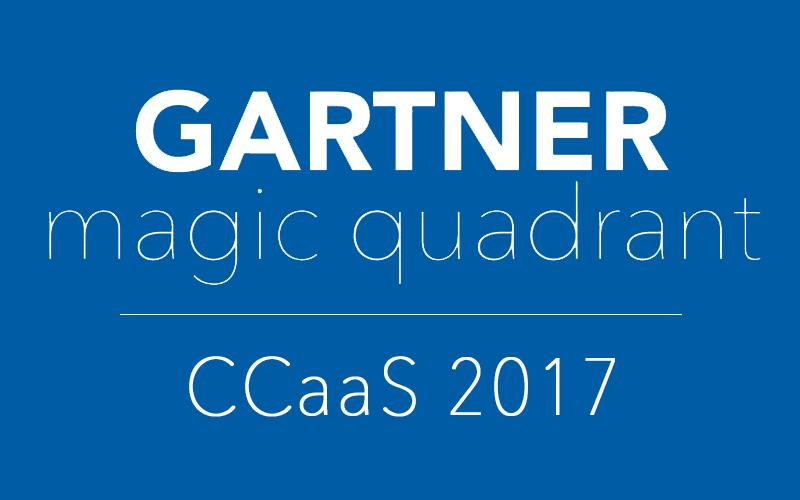 Our Rundown of Gartner's 2017 CCaaS Magic Quadrant