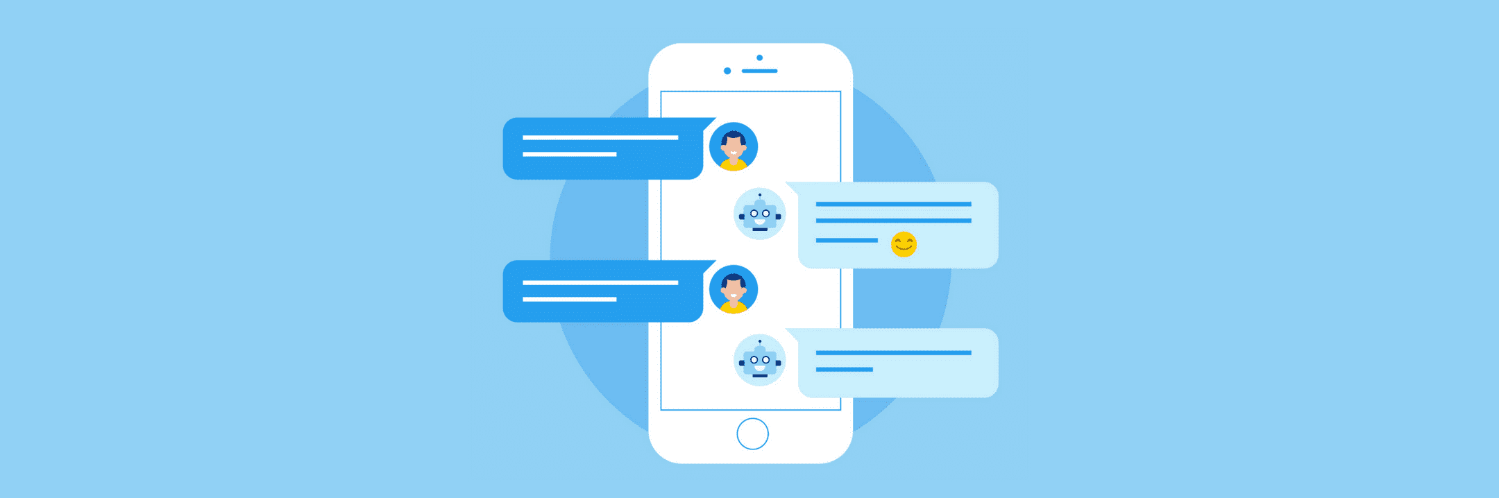 chat bot customer experience