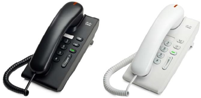 Cisco 6901 VoIP