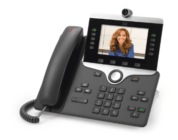 cisco voip phone 8845