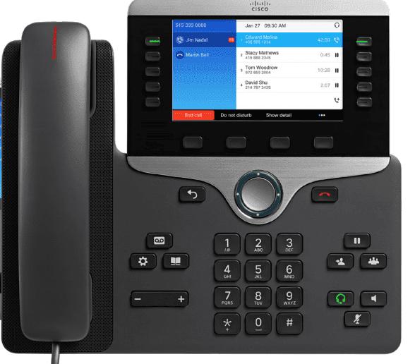 Cisco IP8861