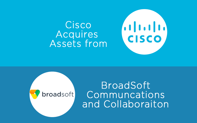 The Cisco and Broadsoft Acquisition Brings a New Collaboration Powerhouse