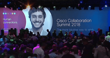 Cisco Rebrands Spark as Webex Teams and Updates Platforms