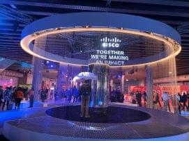 Cisco Aims to Deliver More Customer Intelligence with Webex Contact Center