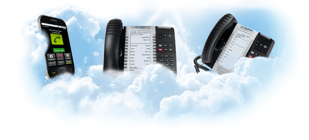 Cloud Based Phone Systems Emerge New Trends