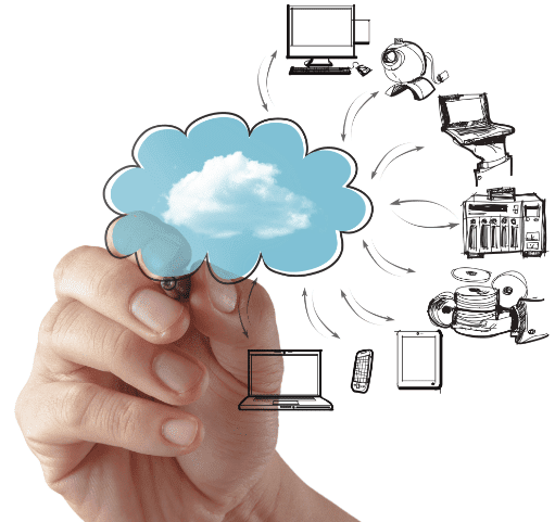 22 Top Presentations on Cloud Computing