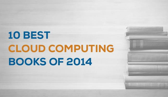 The 10 Best Cloud Computing Books of 2014