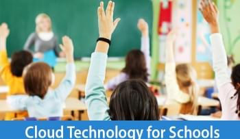 10 Disruptive Cloud Innovations for Schools