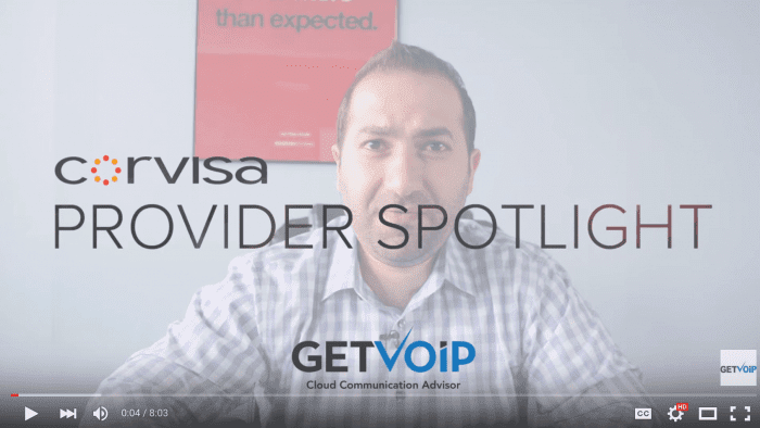 Provider Spotlight: Corvisa, Lets Users Customize, Not Compromise