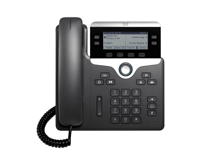 cisco 7841 ip phone