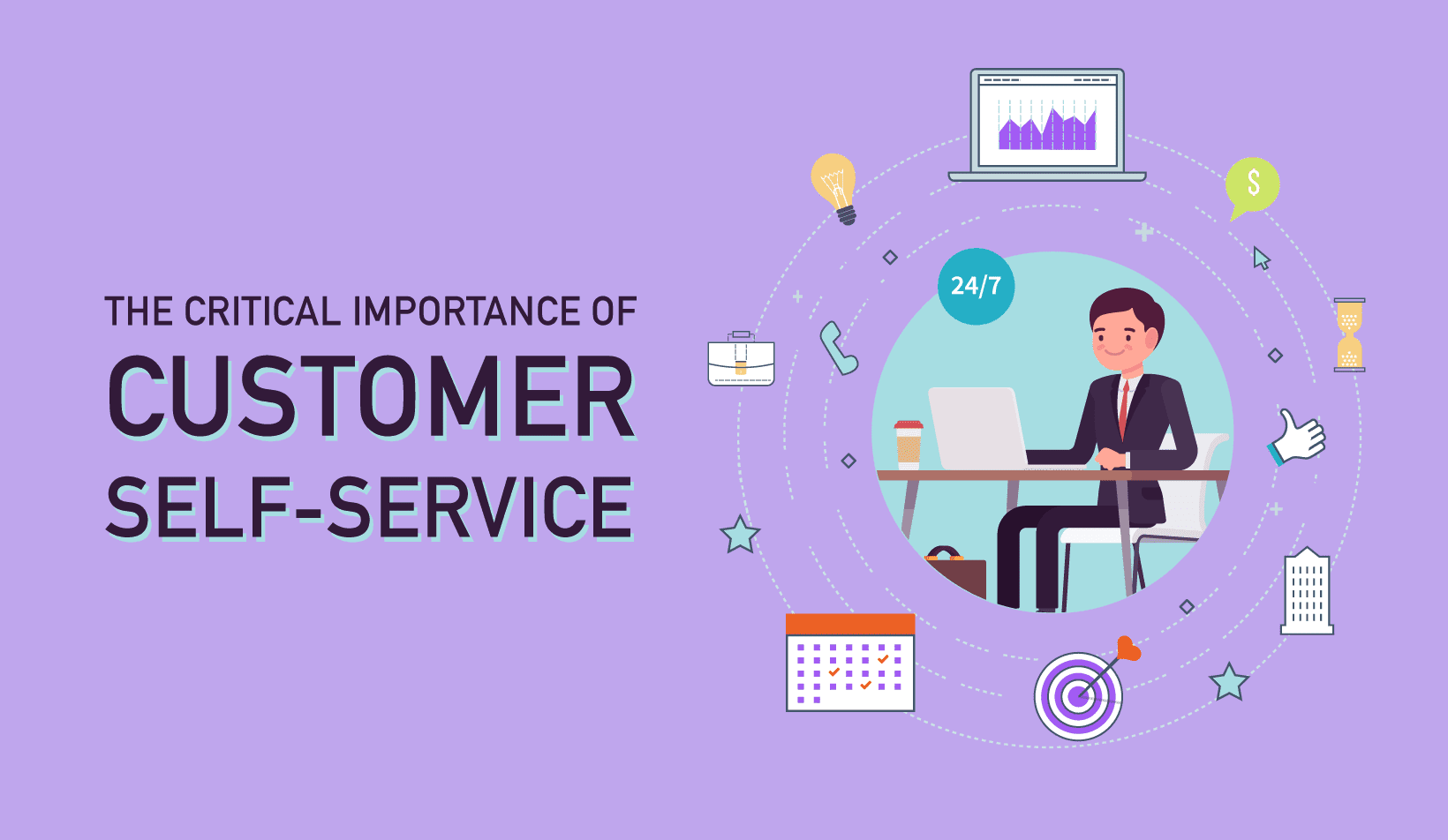 The Critical Importance of Customer Self-Service in 2018
