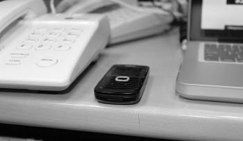 17 Reasons Why the Desk Phone's Demise Isn't Imminent