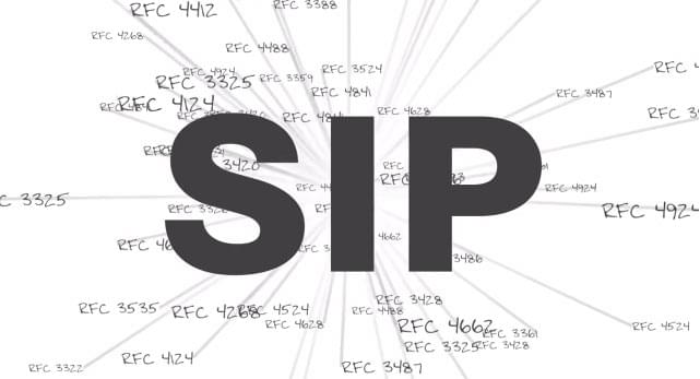 Development of SIP