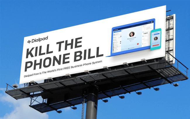Dialpad Introduces a Google Voice for Business Killer