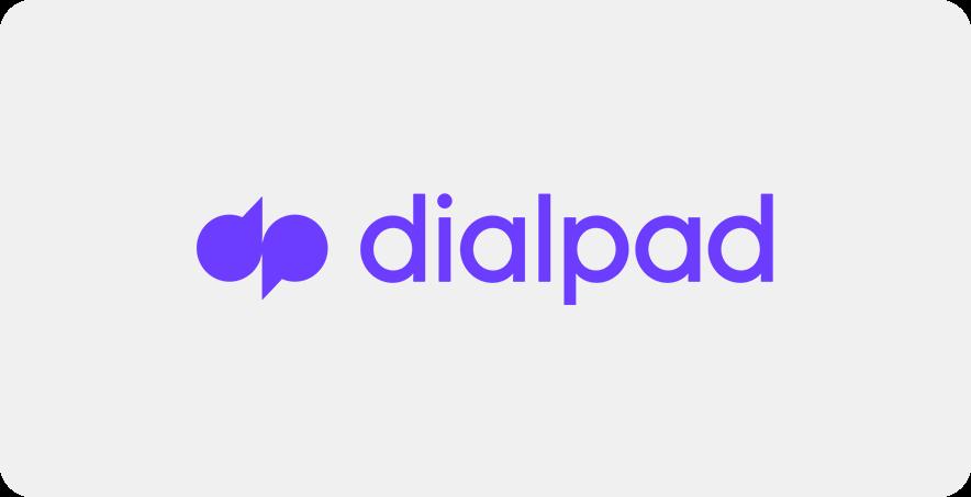 Dialpad Logo 2021
