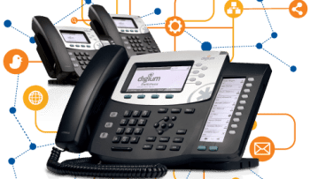Midsized Businesses Rejoice! Digium's New IP Phones Have You In Mind