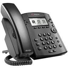 Polycom 311 voip phone
