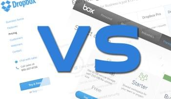 Dropbox vs. Box for Business: Which Is Better?