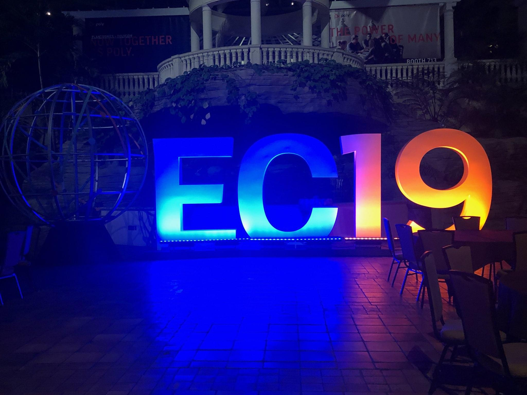 Team Collaboration Growing Pains – First Takeaways from Enterprise Connect 2019