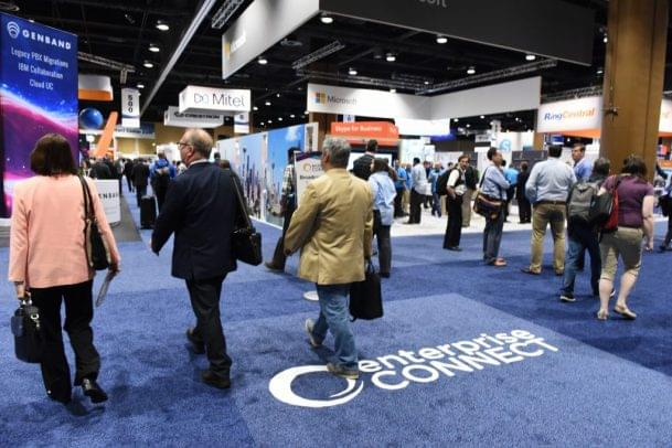 Enterprise Connect 2019: What To Expect, and Who To Pay Attention To